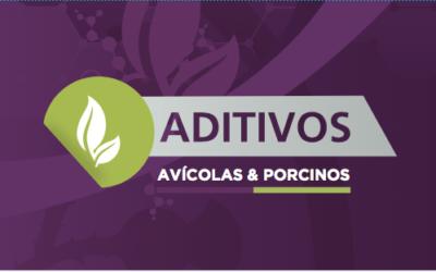 Uso responsable de antibióticos y breve repaso por la paleta de aditivos que ofrece Cladan