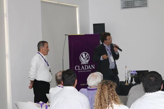 Cladan y Dupont presentan sus nuevos productos Axtra XAP y Axtra Phy