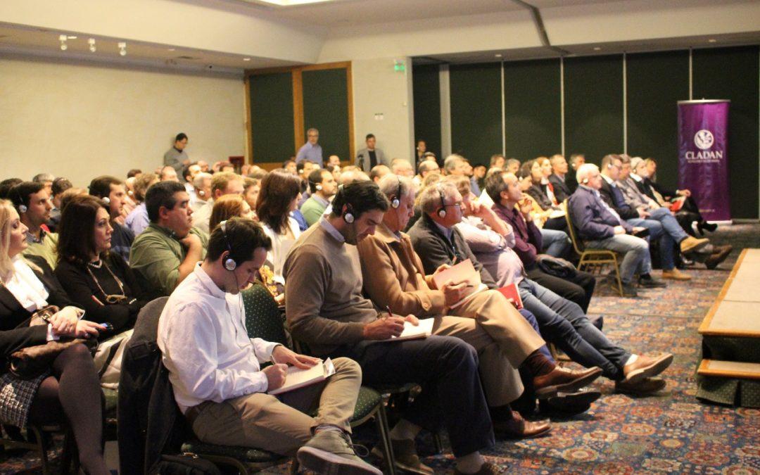 Cladan realizo el evento más importante del año al presentar dos nuevas soluciones en el uso de probióticos
