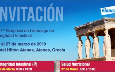 Cladan presente en el 7to simposio mundial de Integridad Intestinal – Elanco