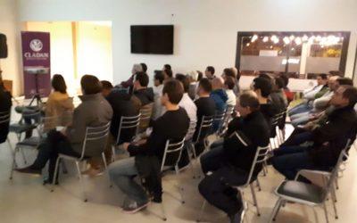 Cladan presentó su línea de productos en Mendoza