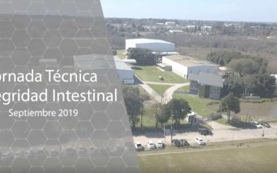 Cladan & Elanco: Jornada técnica de integridad intestinal