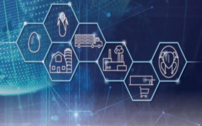4 posibles avances en seguridad alimentaria impulsados por blockchain