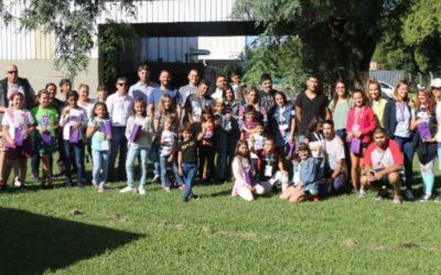 Cladan Family Day
