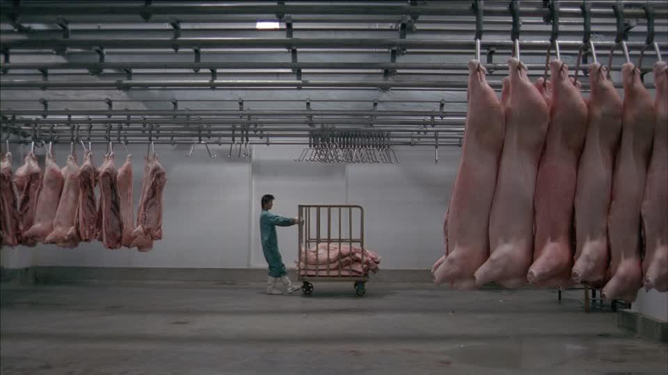 Pese al coronavirus, China compra carne de cerdo en Córdoba